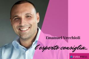 Filo diretto con l'esperto: Emanuel Vecchioli, naturopata e tricologo