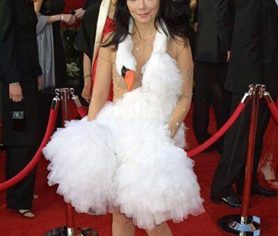 Björk con la figlia isadora torna a recitare
