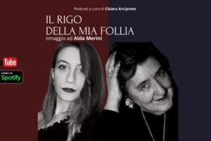 Giornata Mondiale della Poesia. Un podcast per far rivivere le poesie di Alda Merini