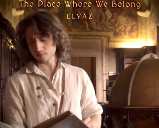 """The Place Where We Belong"": l'arte totale di Elyaz"
