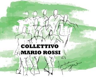 Esce il nuovo disco del Collettivo Mario Rossi