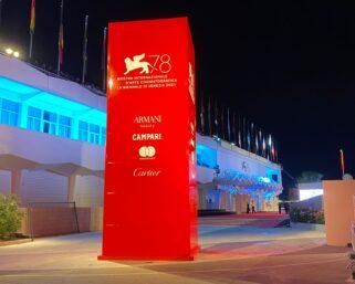 Festival di Venezia 2021: Leone d'Oro a 'L'Evènement' di Diwan