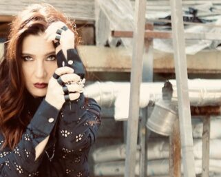 """Giovanna Turi, """"Cosa non si fa"""" è il nuovo singolo!"""