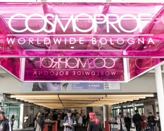 Cosmoprof 2021: l'industria cosmetica è ripartita da 'OnBeauty'