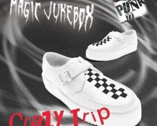 """Magic Jukebox ha pubblicato """"Crazy Trip"""""""