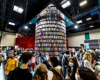 Salone Internazionale del Libro di Torino: oltre 150.000 visitatori per la prima versione autunnale